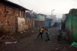 La cité des roms