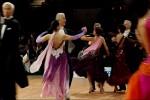 Danse Strass et Stress