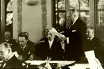 Evian 1938, la conférence de la peur