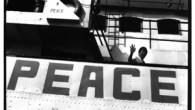 Créée par Abie Nathan, la radio libre La voix de la Paix a diffusé pendant 20 ans, entre 1973 et 1993 des messages, débats, forums pour l'avènement de la paix au Proche Orient. Installée sur un bateau ancré dans les eaux internationales au large de Tel Aviv, elle fut écoutée par des millions d'auditeurs sur tout le pourtour méditerranéen.