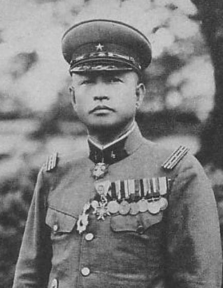 Général Kanji Ishiwara - L'Homme qui déclancha la guerre