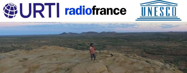 À l'occasion du 36e Grand Prix international URTI du Documentaire d'Auteur, le film de Philippe Chevallier & Denis Sneguirev MADA Underground a été récompensé par...